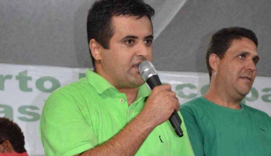 Prefeitura e Câmara de Porto Franco seguem sem Portal da Transparência