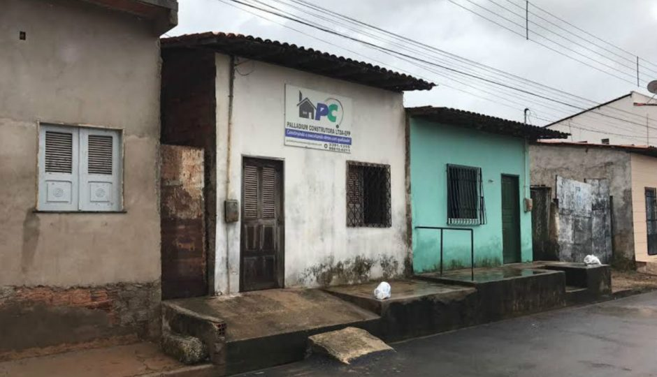 Empresa de fachada leva quase R$ 400 mil em Vitória do Mearim
