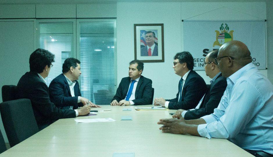 Raízen anuncia investimentos de R$ 200 milhões no Maranhão