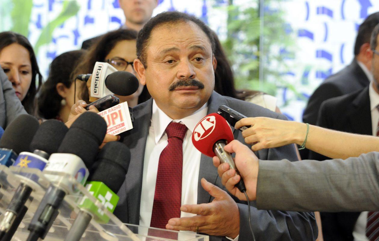 Waldir Maranhão quer privilégios concedidos a ex-presidentes da Câmara