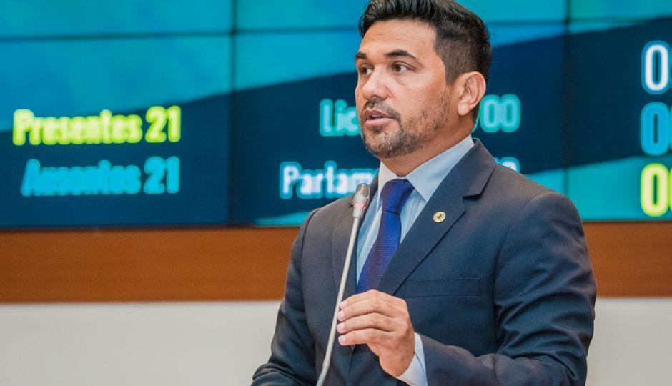 Deputado confirma que Imperatriz sediará a XI Reunião do Parlamento Amazônico