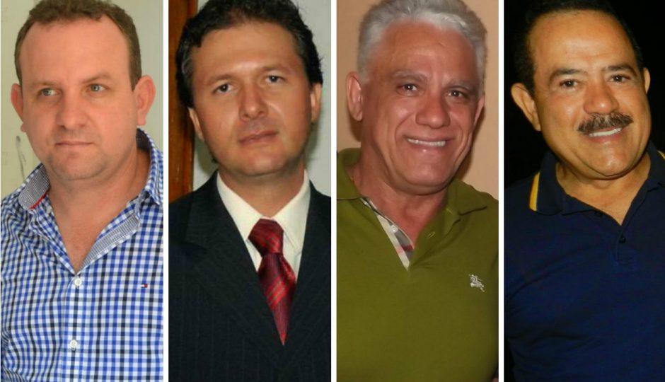Lista suja do trabalho escravo traz ex-prefeito, juiz e pais de deputados do MA