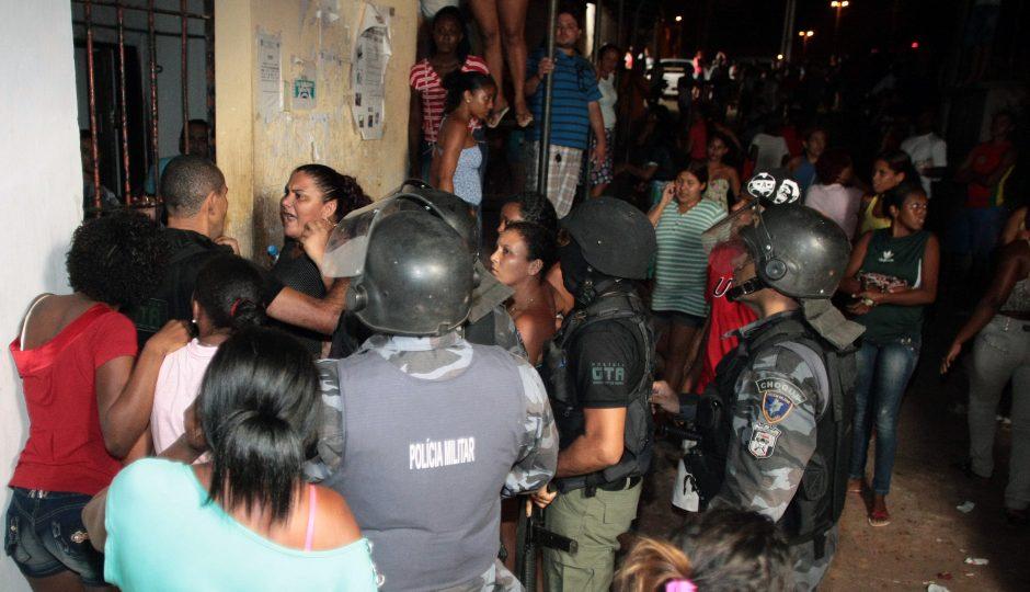 MA é condenado a pagar R$ 100 mil à família de cada preso morto em Pedrinhas