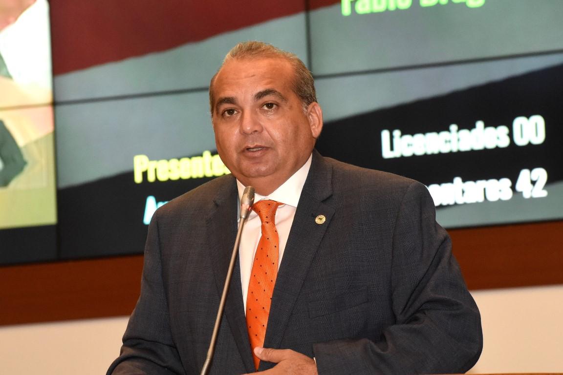 Fábio Braga destaca seminário e parceria da Codevasf no Maranhão