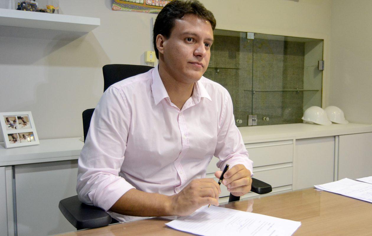 MP apura se houve acerto de comissão de 5% em pregão da Seduc