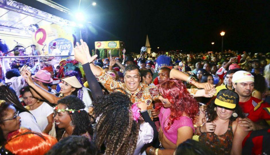 Governo e 29 prefeituras vão gastar mais de R$ 16 milhões com o carnaval