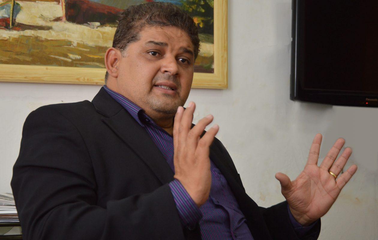 Investigação contra Geraldo Castro é encaminhada para o MPF
