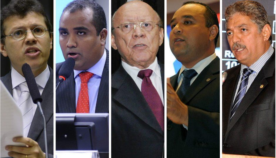Com senador, deputados federais e estaduais, Bacabal perde Banco da Amazônia