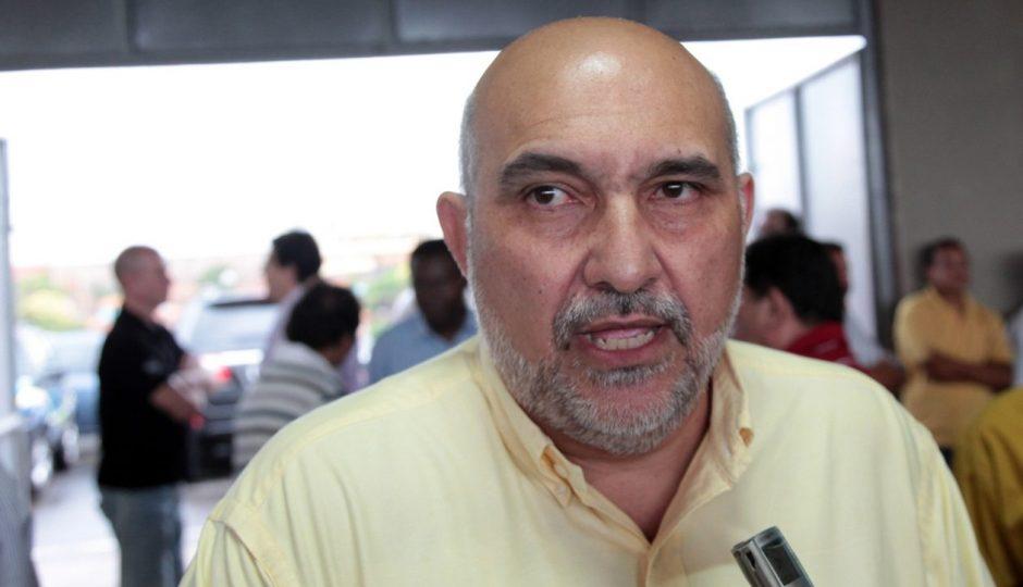 Tribunal aprova contas de Joaquim Haickel, mas impõe ressalva e multa