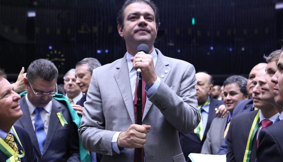 MP pede nova condenação de Marreca por irregularidade em convênio
