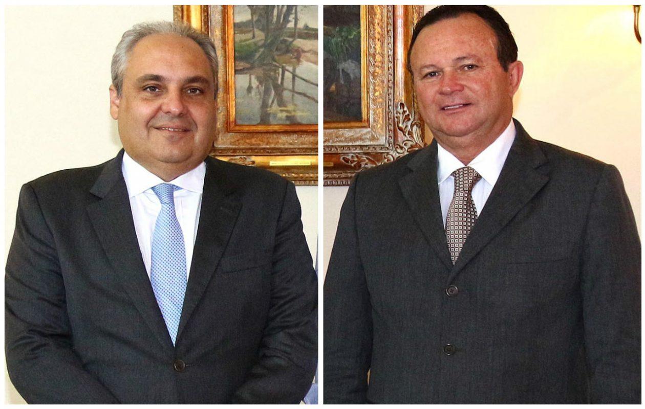 Casa Civil vai comprar iPhones para Marcelo Tavares e Carlos Brandão