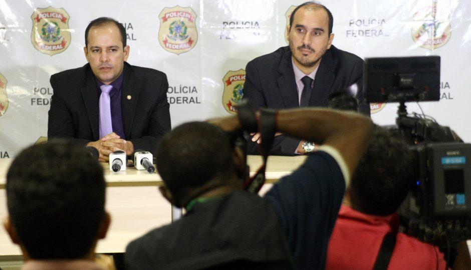 Ex-secretário adjunto da Seap preso pela PF é transferido para Brasília
