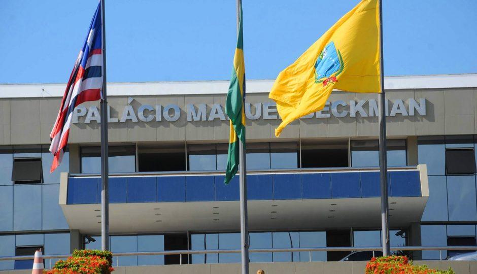 """Assembleia Legislativa do Maranhão lança campanha """"Agora é Lei"""""""