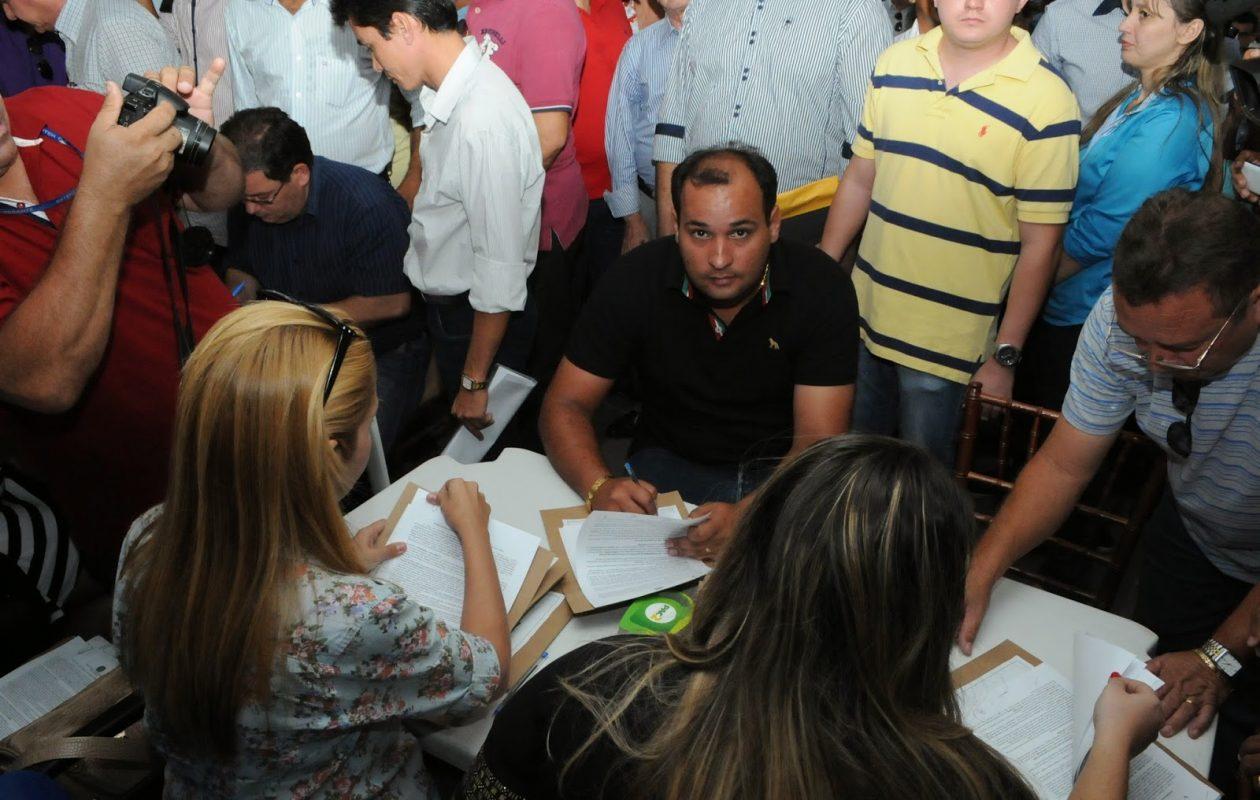 Justiça suspende e anula licitações irregulares em Olho D'água das Cunhãs