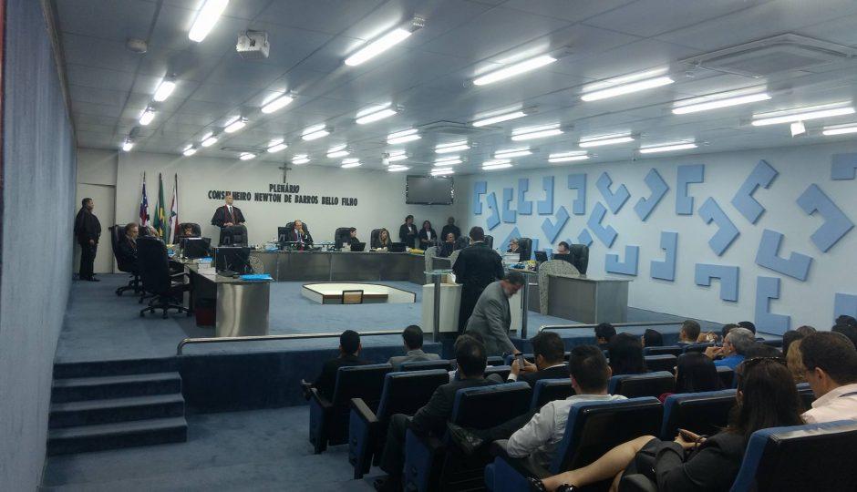 TCE barra contratação de escritórios de advocacia em 113 municípios no MA