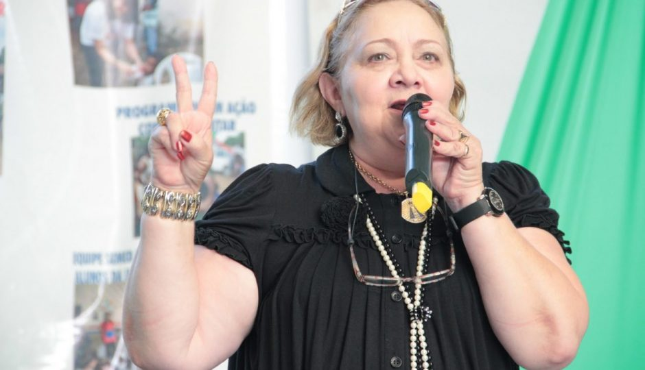 Bia Venâncio é condenada a devolver R$ 65,9 milhões aos cofres públicos