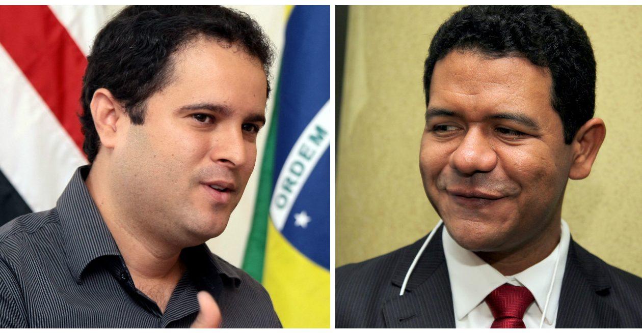 Edivaldo Júnior e Luciano Leitoa entre os prefeitos que podem ser cassados