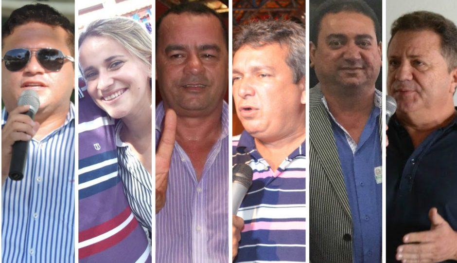 28 ex-prefeitos do Maranhão podem pegar até três anos de cadeia