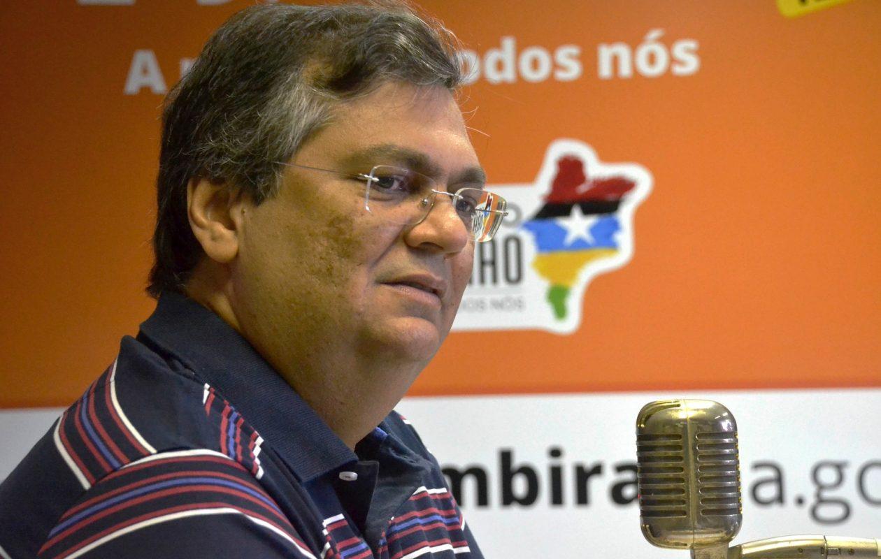 Leitores apontam Flávio Dino como político mais oportunista à delação da JBS