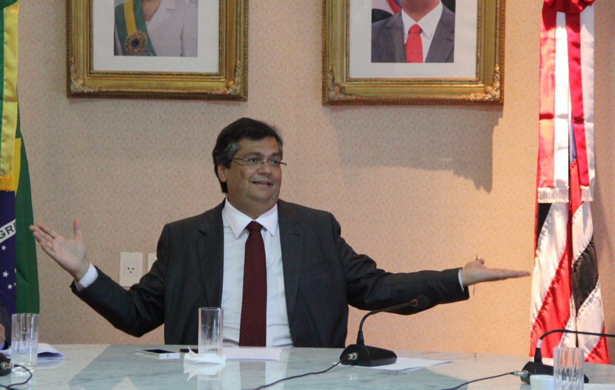 Instituto que teve pesquisa assinada por morta volta a apontar vitória de Dino