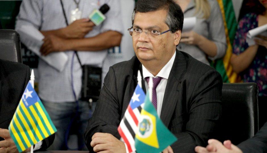 Juiz revoga censura a Wellington do Curso e dá lição em Flávio Dino
