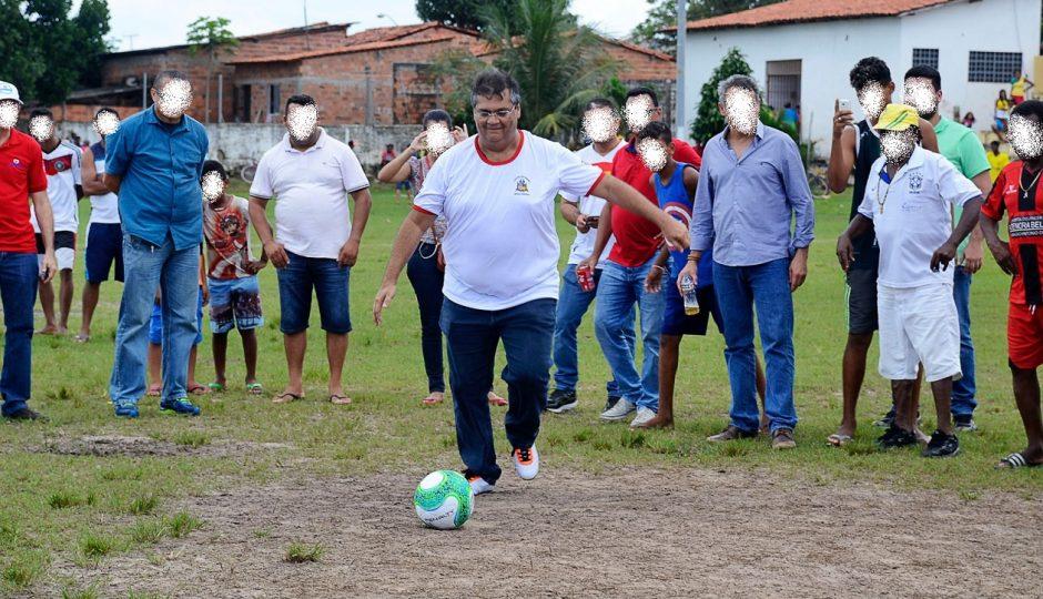 Apelidos da Odebrecht: PCdoB é Bahia e governador é Meia
