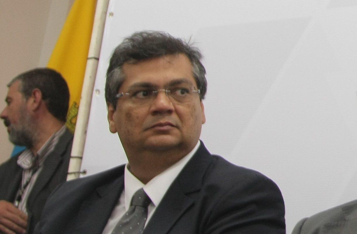 Pegadores: Flávio Dino insinua corrupção na Polícia Federal
