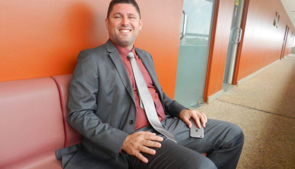 Dom Pedro: MP abre investigação contra Hernando Macedo