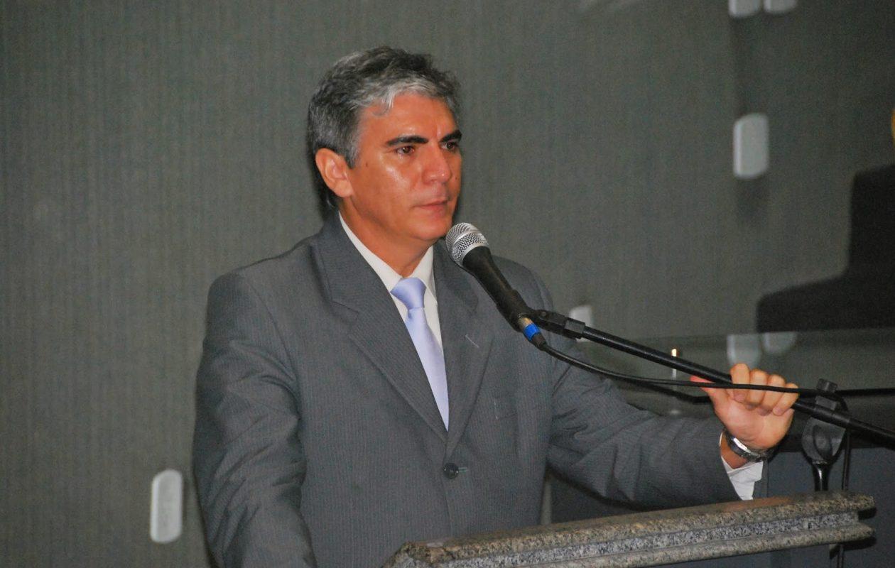 CNMP arquiva sindicância contra Augusto Cutrim por falta de provas