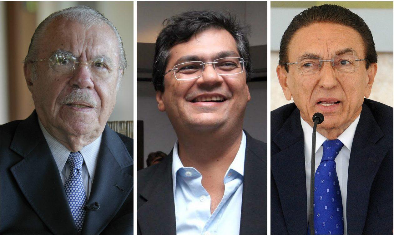 Apelidos de políticos maranhenses na Odebrecht: quem é quem