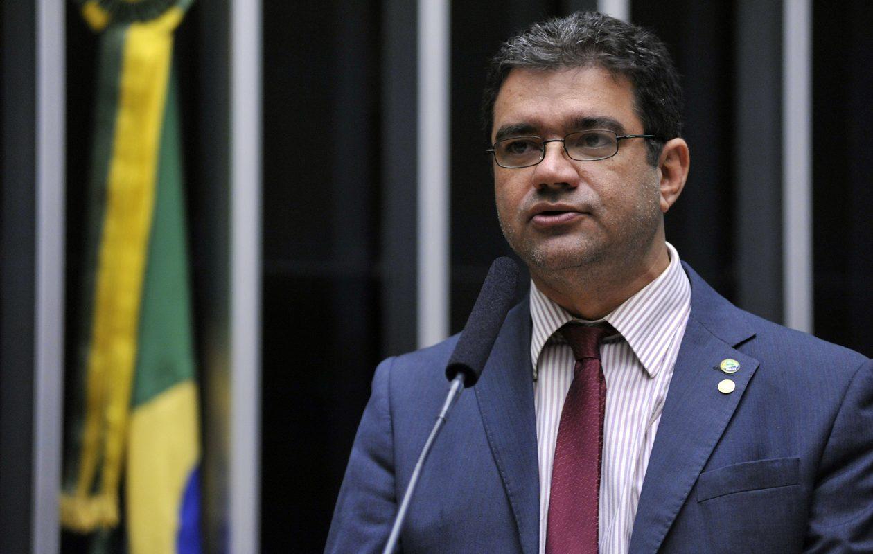 Júnior Marreca tem novo pedido de condenação por improbidade