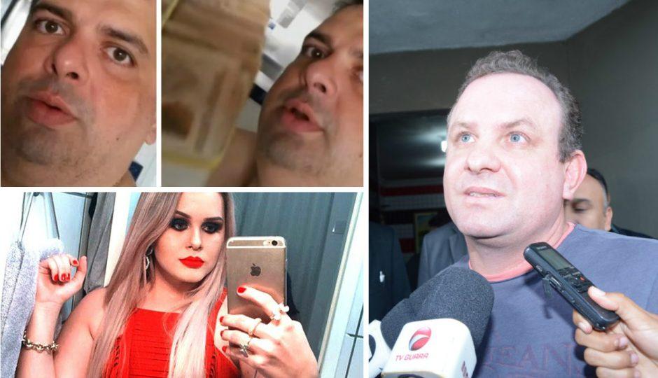 Denúncia mostra que Máfia de Anajatuba atuou em Bom Jardim