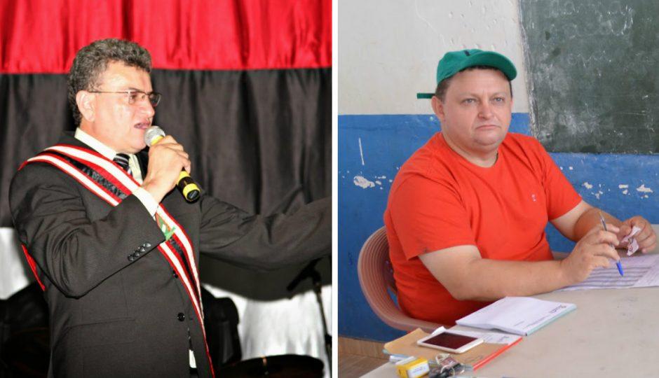 Ex-prefeitos de Esperantinópolis são alvos de investigação criminal