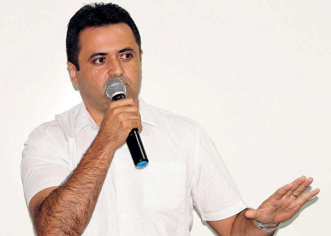 Nelson Horácio é denunciado pela terceira vez por improbidade