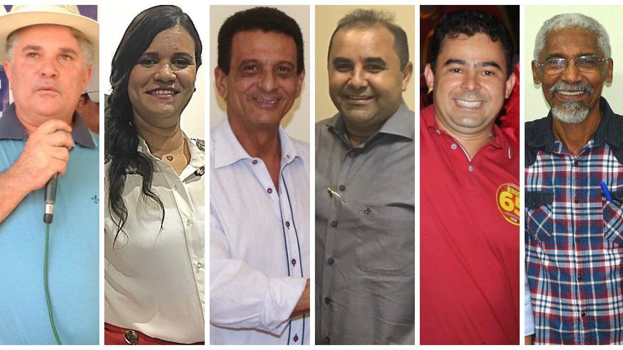 23 prefeitos do PCdoB-MA podem ser cassados até julho