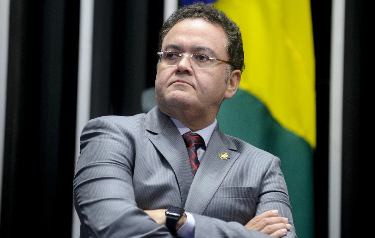Espionagem: Roberto Rocha é citado como alvo de Jefferson Portela