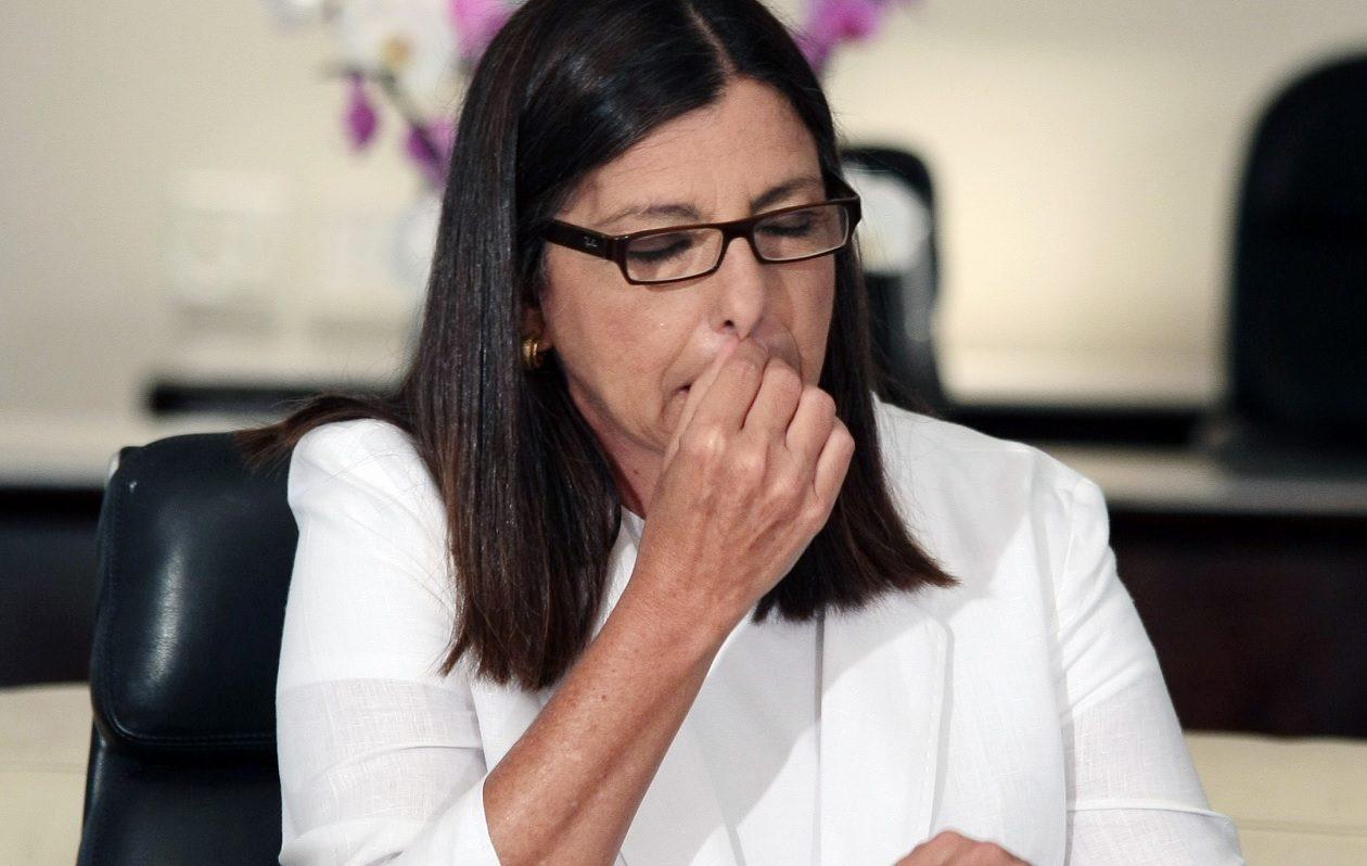 Juíza nega pedido e Roseana Sarney permanece ré no Caso Sefaz