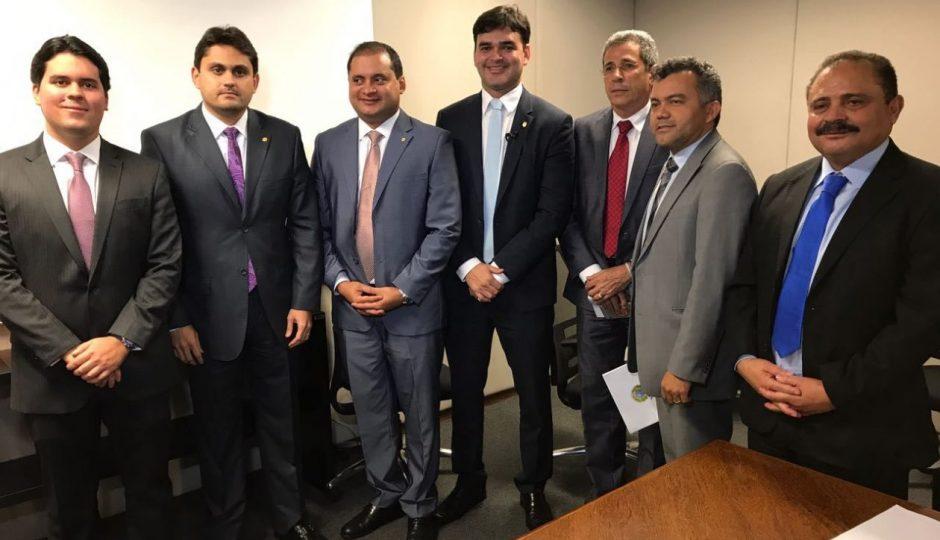 Deputados federais do MA já gastaram R$ 6 milhões com divulgação do mandato