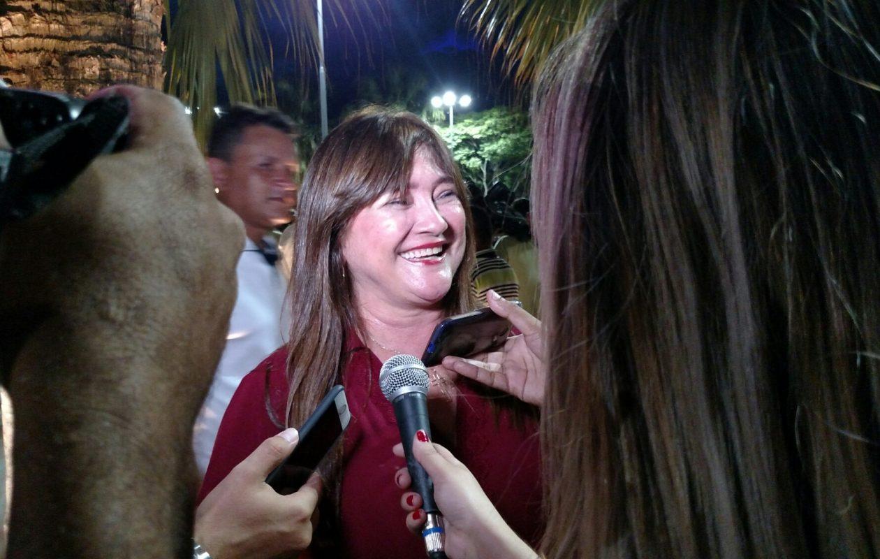 Angela Salazar mantém decisão que nega indisponibilidade de bens de Suely Pereira