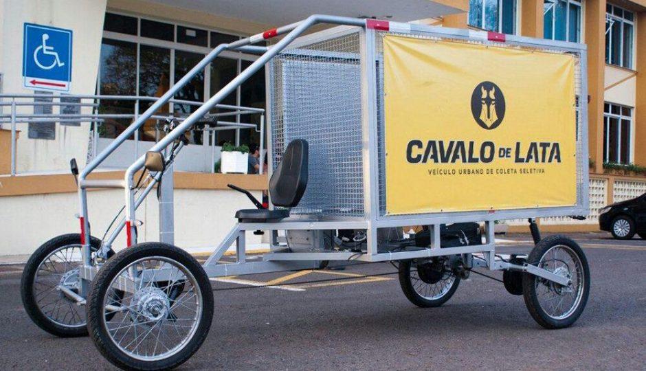 Governo do MA estuda substituir carroças à tração animal por carros elétricos