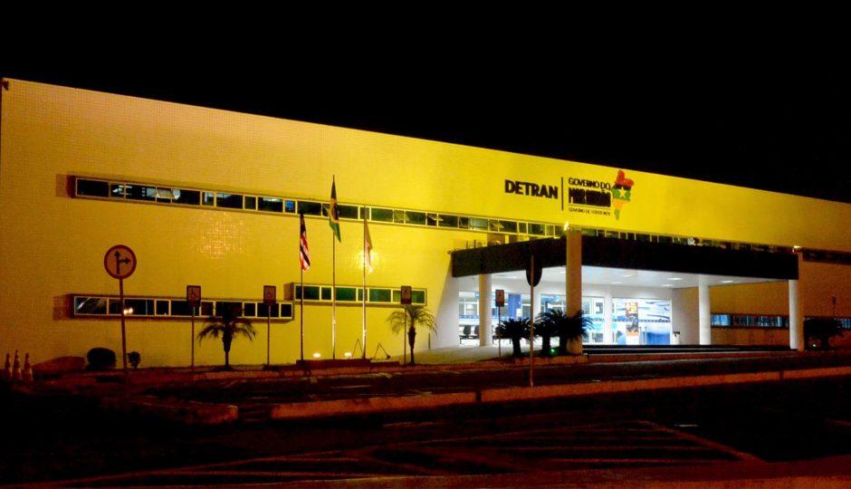 PGJ investiga irregularidades em contrato do Detran com escritório de advocacia