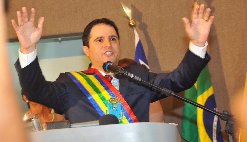 Justiça manda Edivaldo apresentar projeto de acessibilidade para o Centro Histórico