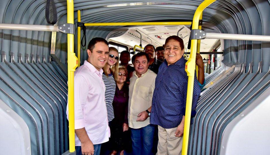 Prefeitura insinua adiamento, mas admite aumento da passagem dos ônibus