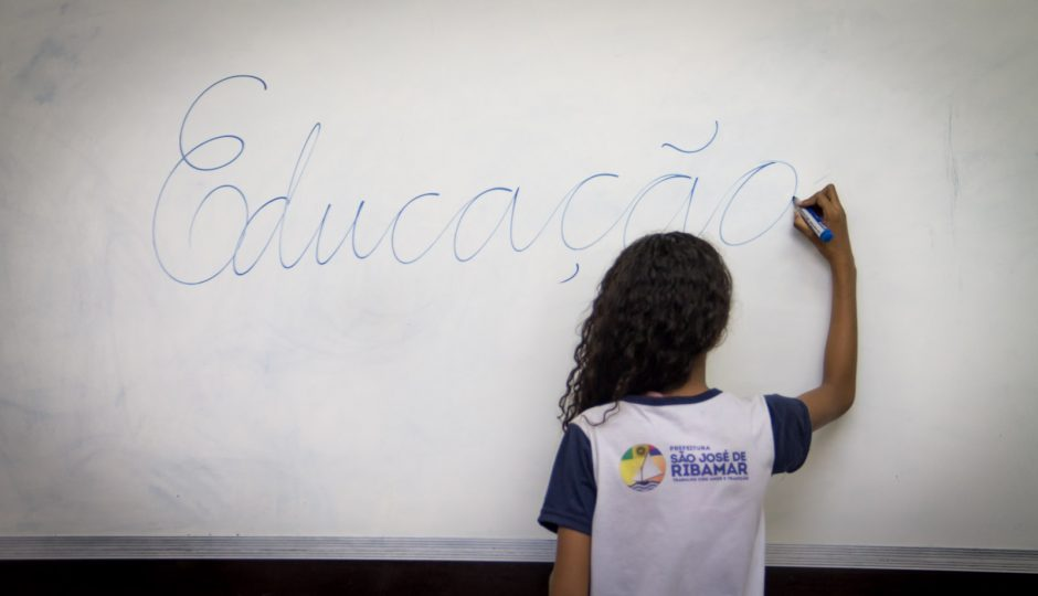 Prefeitura de Ribamar inicia assinatura de convênios com entidades filantrópicas