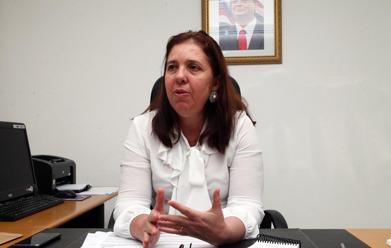 Dino coloca Flávia Alexandrina na Segep; Lilian Guimarães vai para a STC