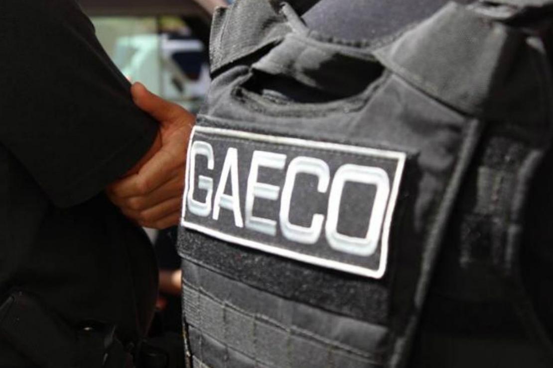 Operação do Gaeco e Polícia Civil prende Orcrim que atuava no MA, PA, PI e BA