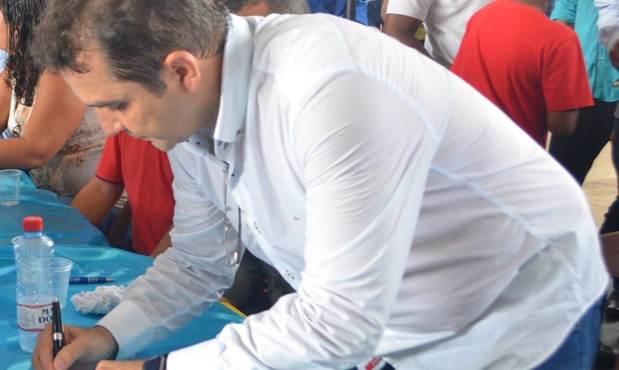Santa Rita: Bolsa Saúde vai custear exames e medicamentos para pessoas carentes