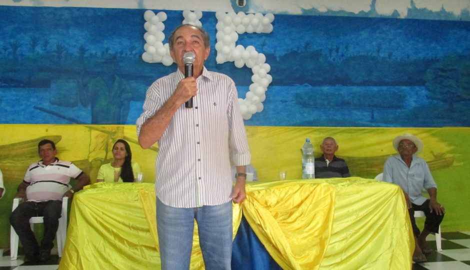 Pedido afastamento de João Dominici por irregularidades em licitações