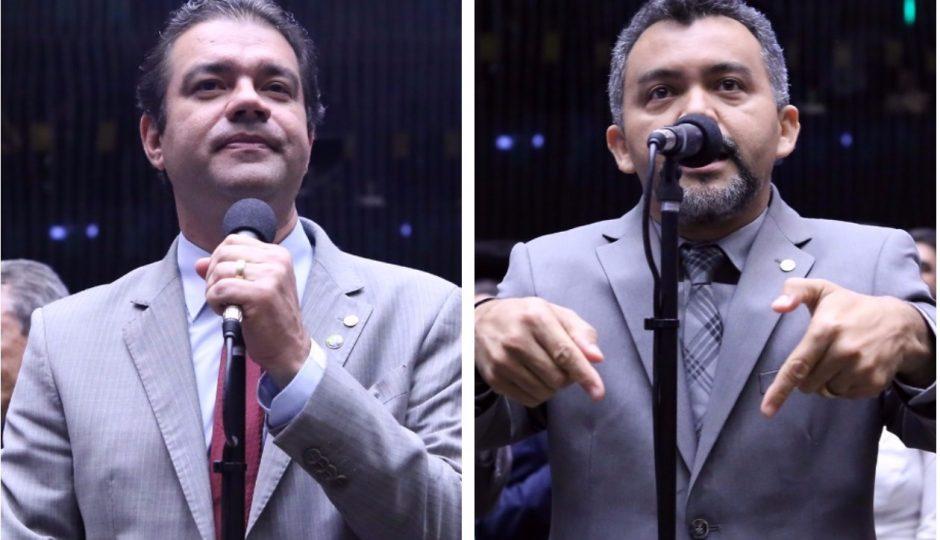 Marreca e Verde também pedem anulação de delação da JBS