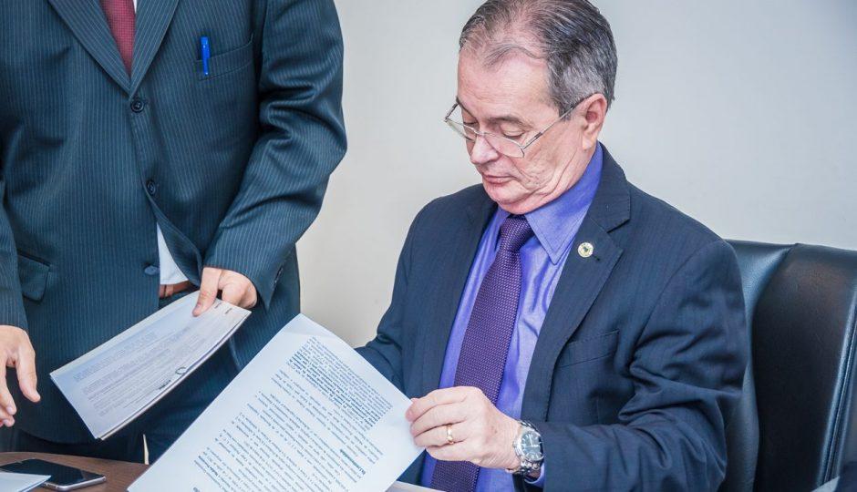 Terminado prazo para Levi Pontes apresentar defesa à Comissão de Ética